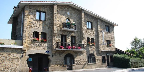 Photo of Buena Vista Pension - Restaurante San Sebasti&aacute;n - Donostia