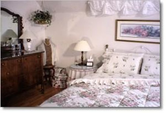 Country Cottage Bed and Breakfast