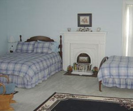 Maplewood Bed and Breakfast