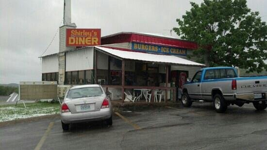 ‪‪Kimberling City‬, ‪Missouri‬: Shirley's‬