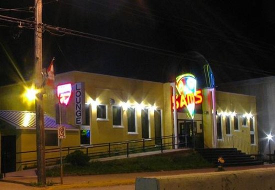 New Glasgow, Kanada: Sam&#39;s