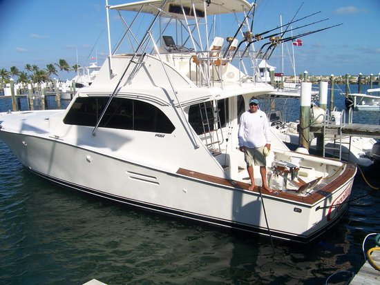 Carolina Gentleman Sportfishing