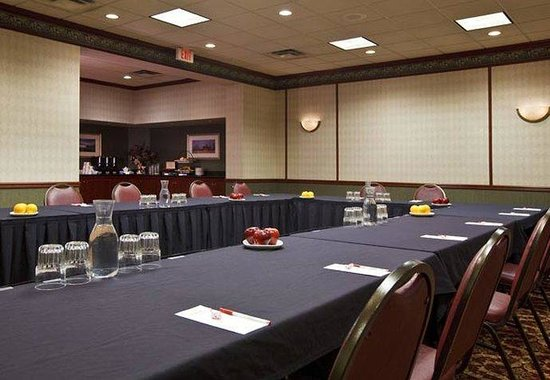 Austin Marriott North: Austin Meeting Room