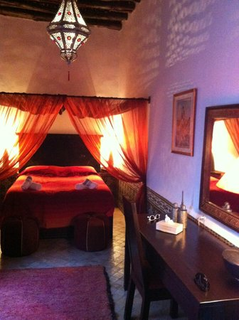 Riad Al Karama: suite