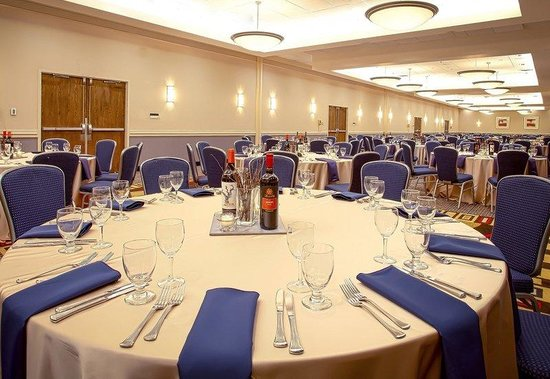 Crowne Plaza Hotel Denver: Downtown Denver Meeting Rooms for Corporate and Social Gatherings