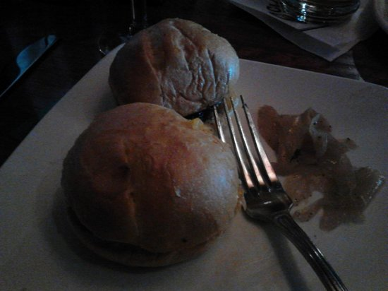 ‪‪Tualatin‬, ‪Oregon‬: Beef Sliders‬