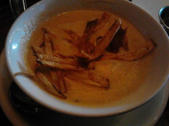 ‪‪Tualatin‬, ‪Oregon‬: Potato Cheese Soup‬