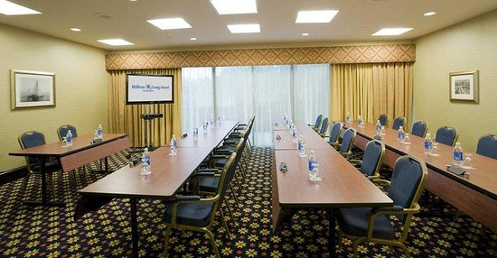 Hilton Long Island / Huntington: Meeting Room