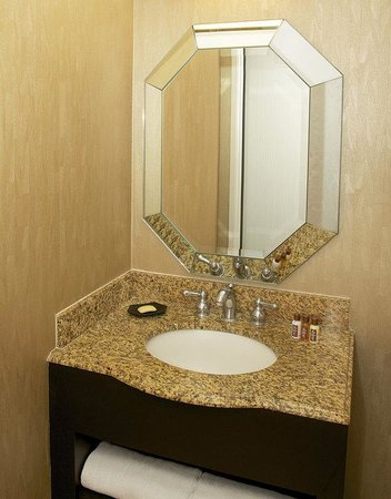 Sheraton Mission Valley San Diego Hotel: Guest Bathroom