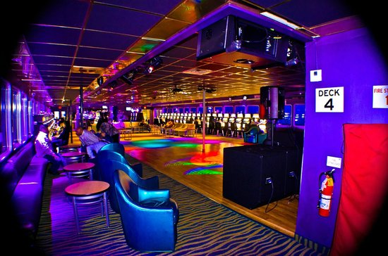 casino cruise from cape canaveral