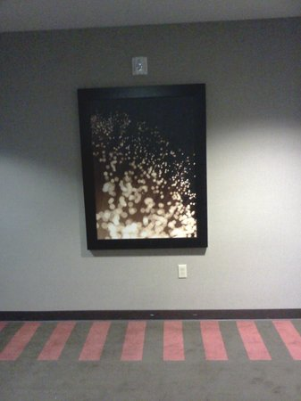 Baymont Inn & Suites: Good art