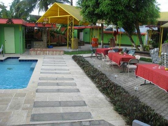 Bed and Breakfast i Diego Martin