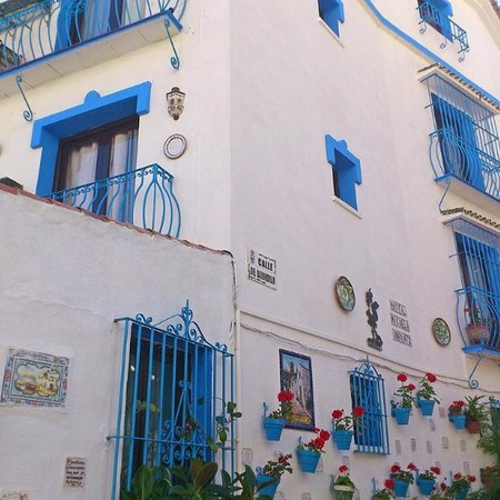 Hostal Micaela