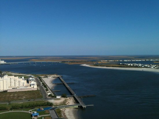 Flagship Resort: Towards Brigantine Island
