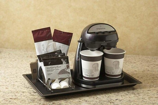 Doubletree by Hilton Hotel Murfreesboro: Coffee Service