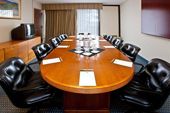 Holiday Inn Ann Arbor / University of Michigan : Boardroom 