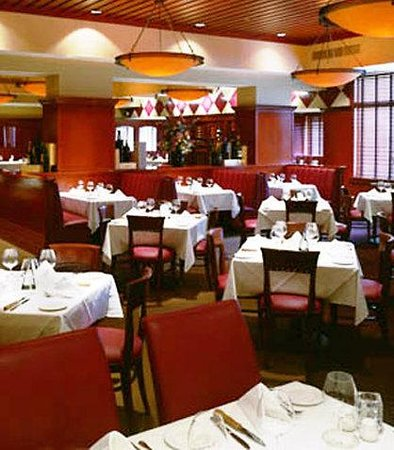 McLean, VA: Flemings Restaurant