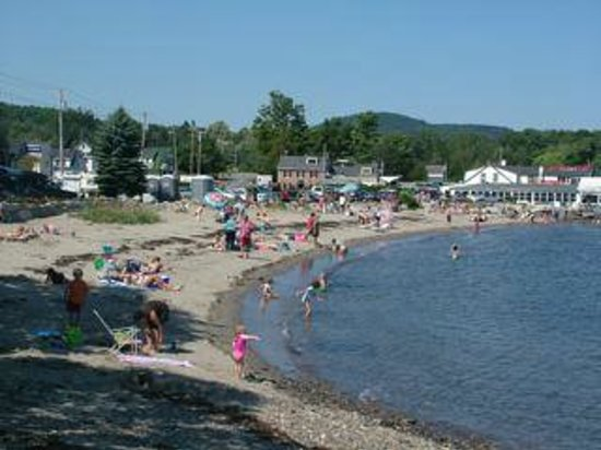 Lincolnville Beach