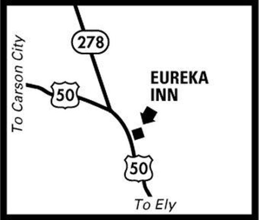 Eureka bed and breakfasts