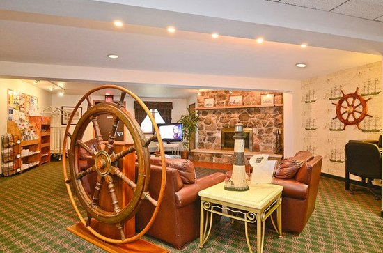Photo of Best Western Maritime Inn Sturgeon Bay