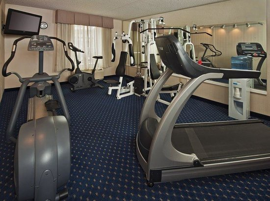 La Plata, MD: Fitness Center