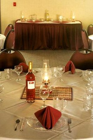 BEST WESTERN PLUS Sonora Oaks Hotel & Conference Center: Banquets