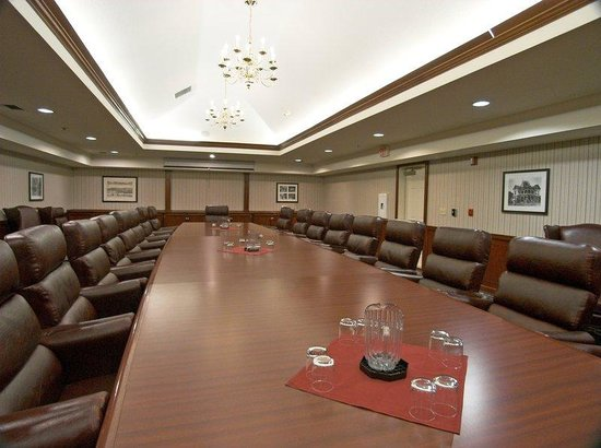 BEST WESTERN PLUS Sonora Oaks Hotel & Conference Center: Board Room