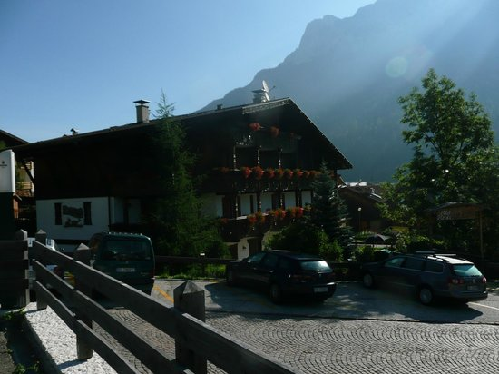 Hotel Heidi