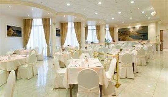 Emmantina Hotel: Ball Room