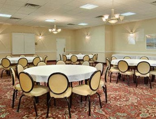 Days Inn Midtown Albuquerque : Banquet Facility