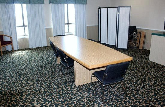 BEST WESTERN Colonel By Inn: Conference Room