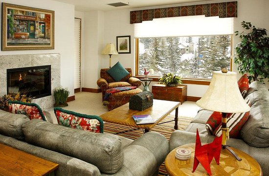 Vail Cascade Resort & Spa: Other-Liftside Condominum Unit 61