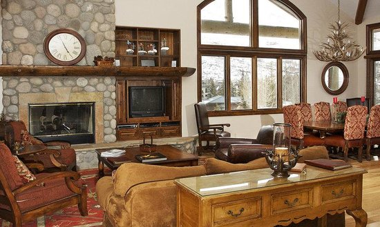 Vail Cascade Resort & Spa: Other-Evergreen Private Home