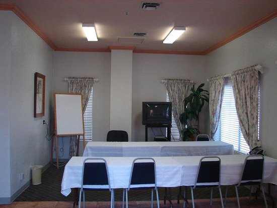 BEST WESTERN Bullhead City Inn: Meeting Room