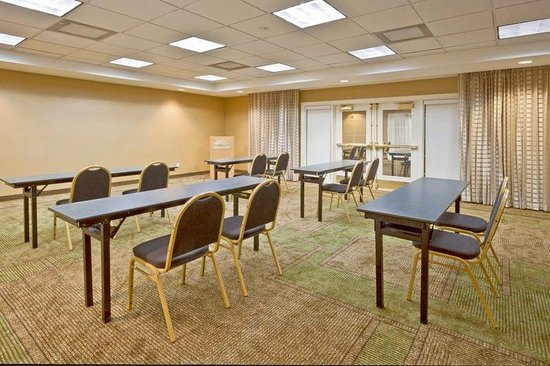 La Quinta Inn & Suites Ocala: Meeting Room