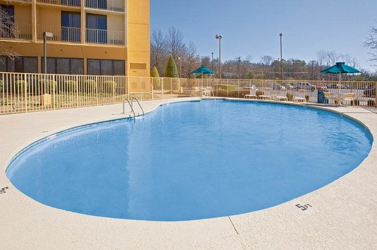 La Quinta Inn & Suites Nashville Airport/Opryland : Pool