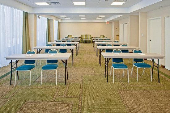 La Quinta Inn & Suites Nashville Airport/Opryland : Meeting Room
