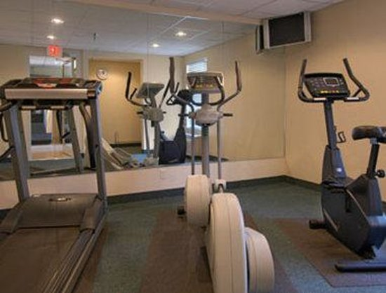 Baymont Inn and Suites- Louisville East: Fitness Center