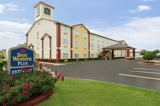 ‪BEST WESTERN PLUS Greentree Inn & Suites‬