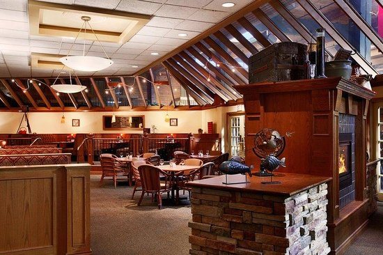 BEST WESTERN PLUS Coquitlam Inn Convention Centre: Pantry Restaurant