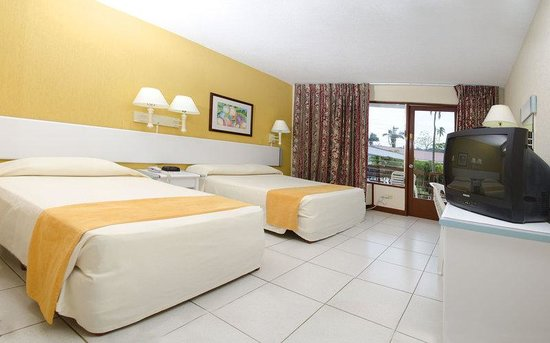 BEST WESTERN Jaco Beach All Inclusive Resort : Guest Room