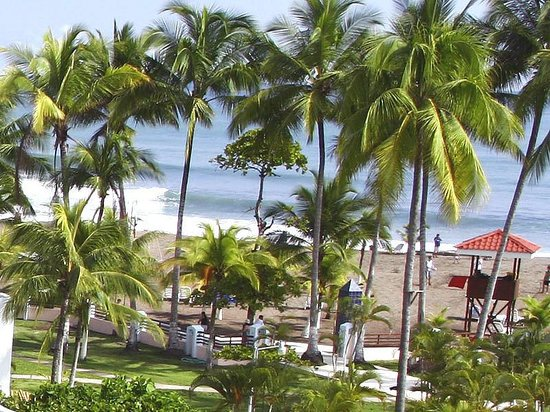 BEST WESTERN Jaco Beach All Inclusive Resort : Beach
