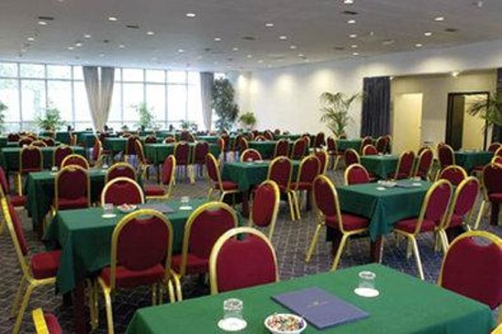 BEST WESTERN Hotel Milton Milano: Meeting Facilities