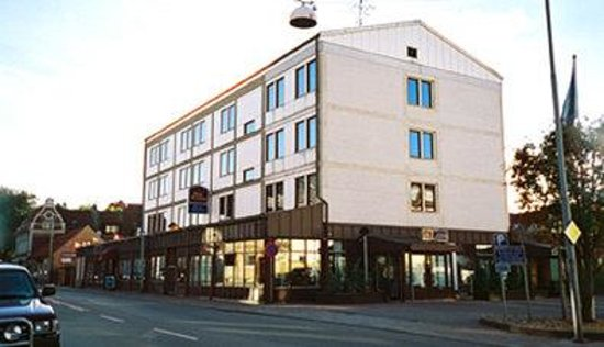 Photo of Hotel Paletten Ängelholm