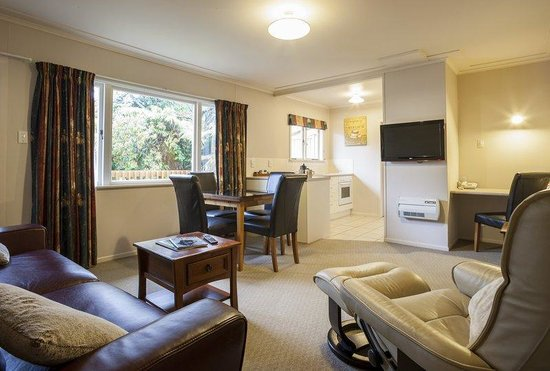 BEST WESTERN Braeside Resort: Two Bedroom Spa Suite