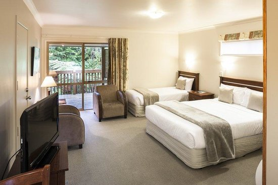 BEST WESTERN Braeside Resort: Executive Studio with Spa