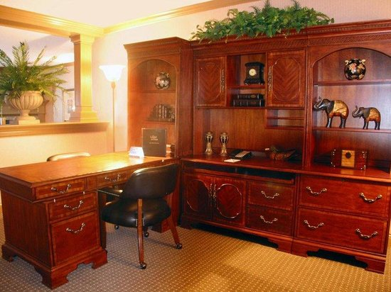 Crowne Plaza Hotel Lexington near Keeneland/UK: Presidential Suite