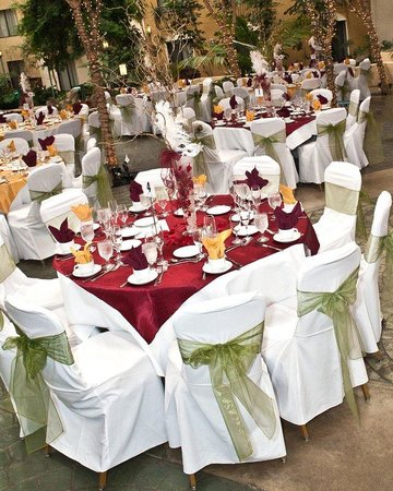 Crowne Plaza Concord: Special Events