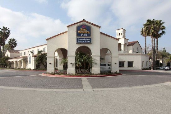 Photo of BEST WESTERN PLUS Posada Royale Hotel & Suites Simi Valley