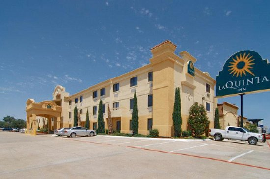La Quinta Inn Dallas LBJ/Central: Exterior
